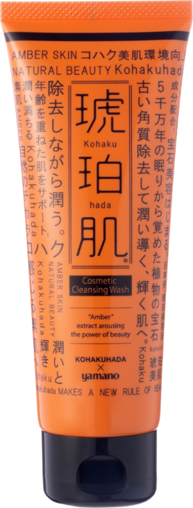Kohakuhada Cosmetic Cleansing Wash